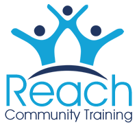 Reach 4 Community Training